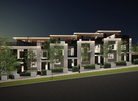 MELBOURNE TOWNHOUSES INVESTMENT
