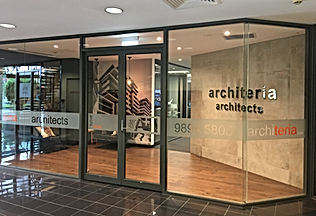 Melbourne Best Architects Office