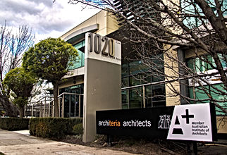 Architeria Architects Office in Doncaster