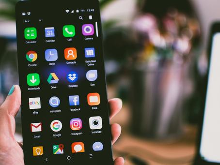 Mobile App Development — Technology trends for 2020