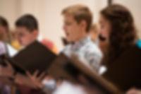 Choir Class
