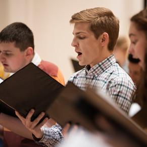 Odrasli pevski zbor