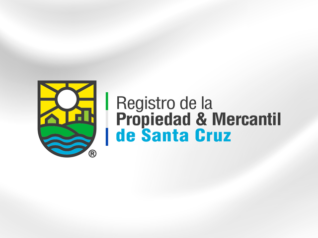 Registro de la Propiedad de Santa Cruz