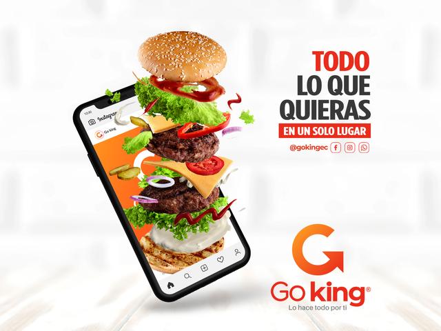 Go king