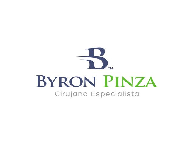 Dr. Byron Pinza