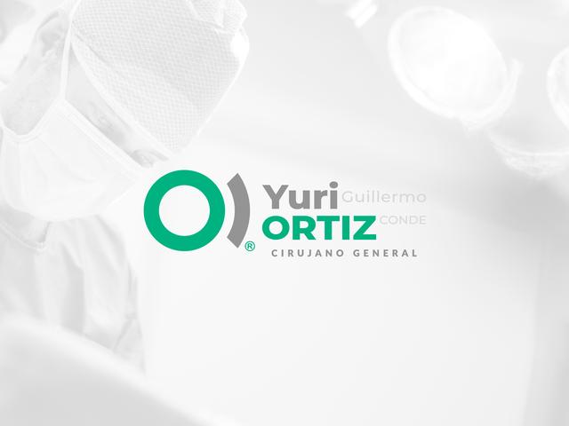 Dr. Yuri Ortiz