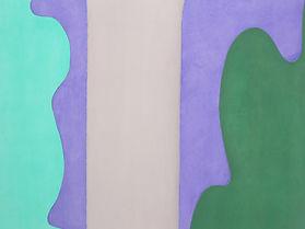 Willi_Beermann_Untitled_2020_acrylic, colored pencils, lacquer on aluminium,122x98,5,cm_ph