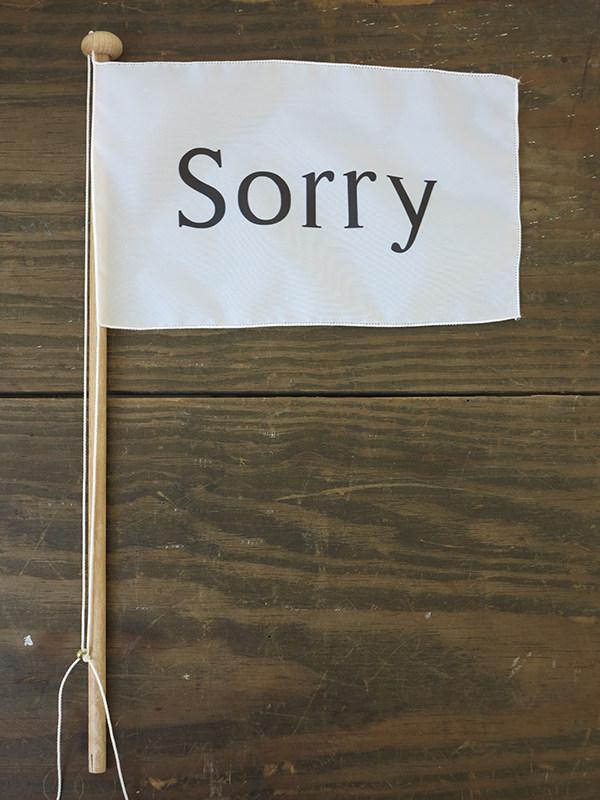 PLC Sorry