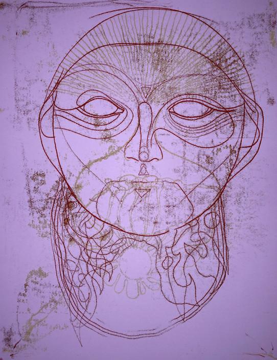 Kopf (Studie)