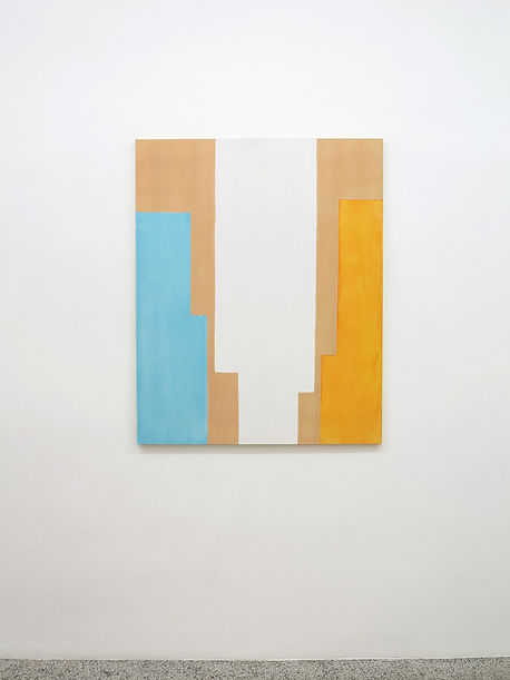 WilliBeermann_Untitled, 2020, acrylic, c