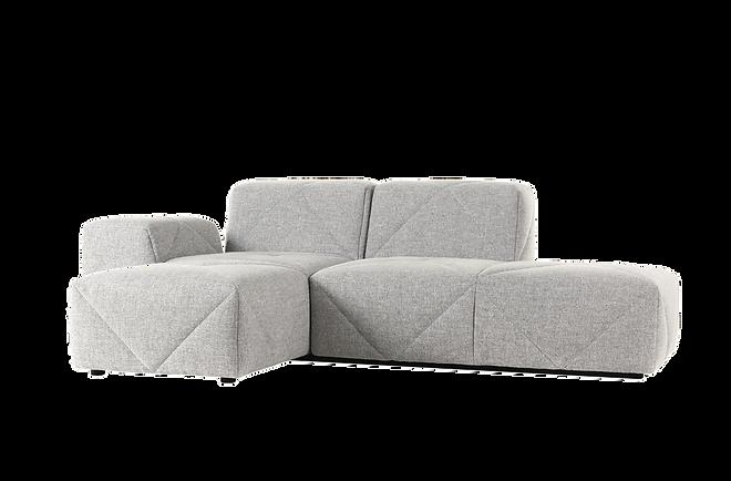 Marcel Wanders gray sofa interior design furniture