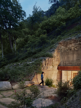Spotlight: Hill Country Wine Cave, 2021 GRAY Awards Finalist