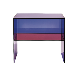two way side table design