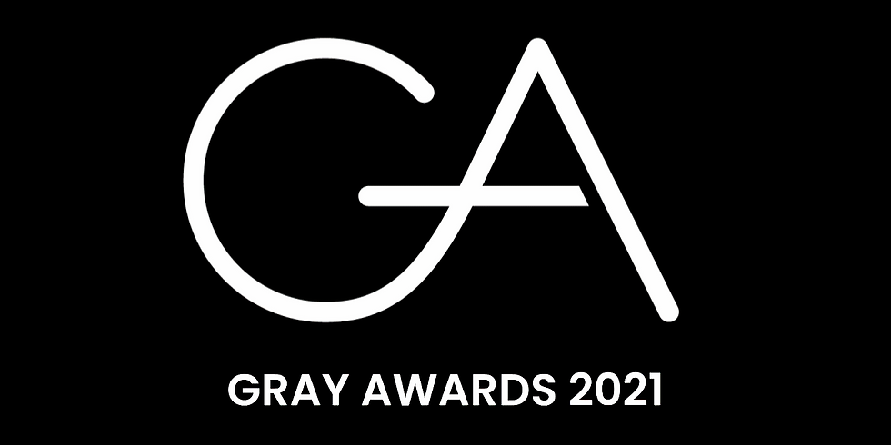2021 GRAY Awards Party
