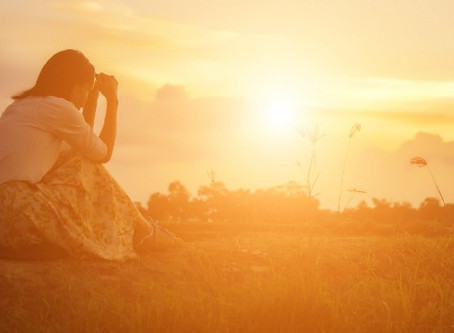 Family Healing: Experimenting With Prayer