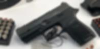 Sig Sauer p320 9mm Semi Auto Handgun.png