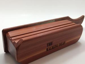 The Walking Dead Box Call Turkey Call.PN