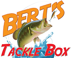 Bert's Tackle Box