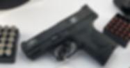 Smith & Wesson M&P Compact 9mm Semi Auto