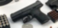 Beretta APX Compact 9mm Semi Auto Handgu