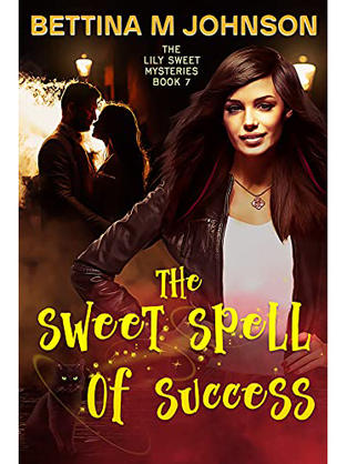 The Sweet Spell of Success