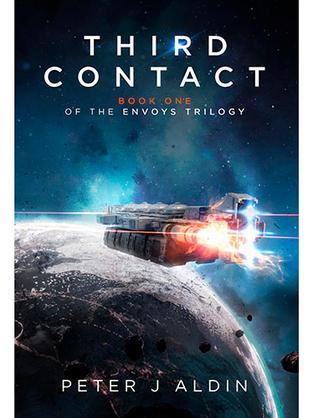 Third Contact - Book 1