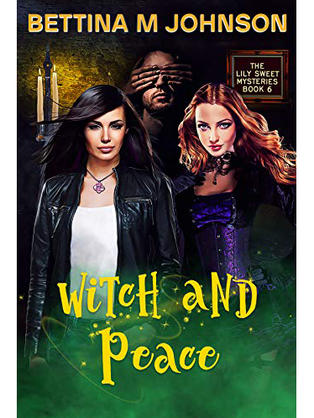 Witch and Peace
