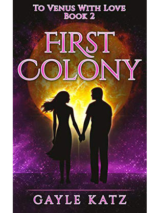 First Colony