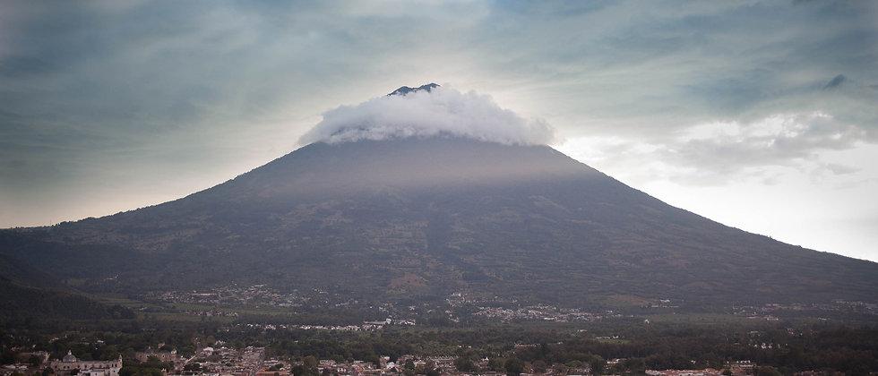 Antigua Pastoral