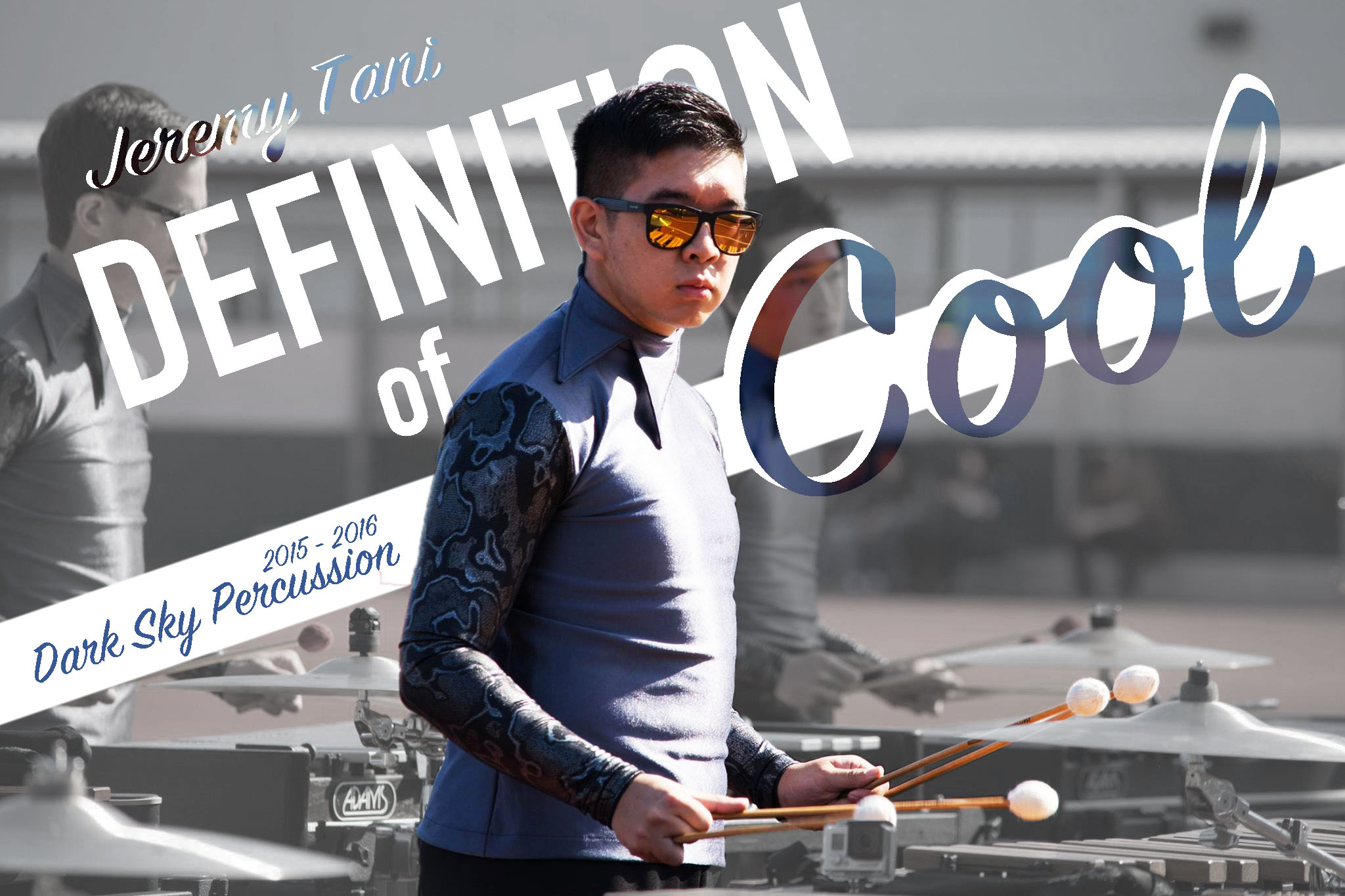Definition of Cool