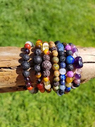 Aromatherapy Purpose Bracelets