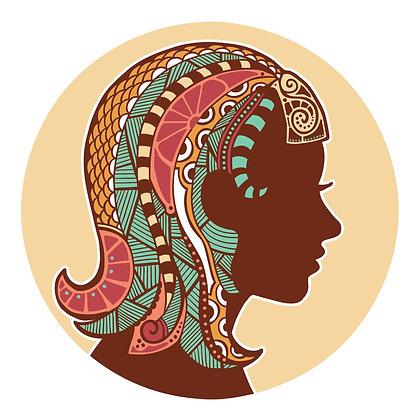 Virgo Zodiac Jewelry