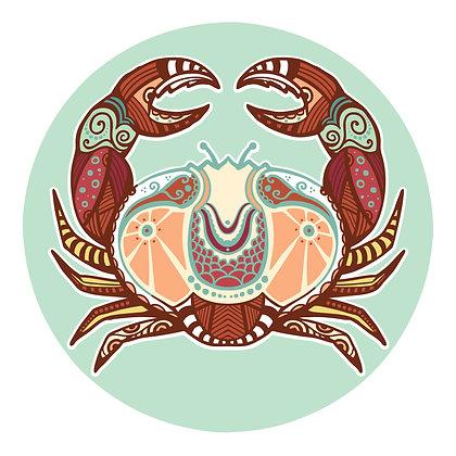 Cancer Zodiac Jewelry