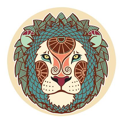 Leo Zodiac Jewelry