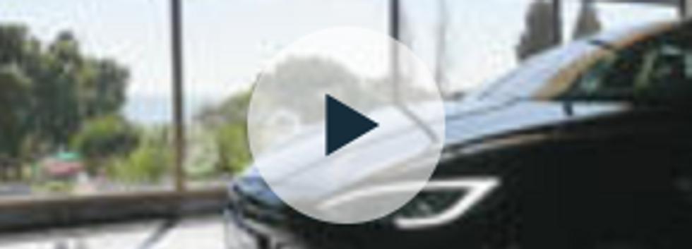 Car launch Video