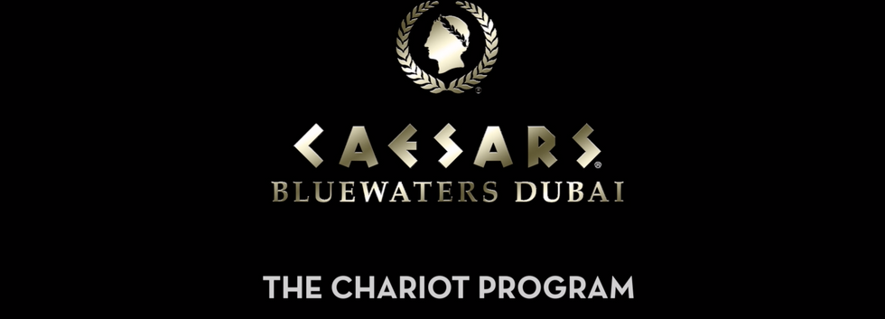 The Chariot Programme