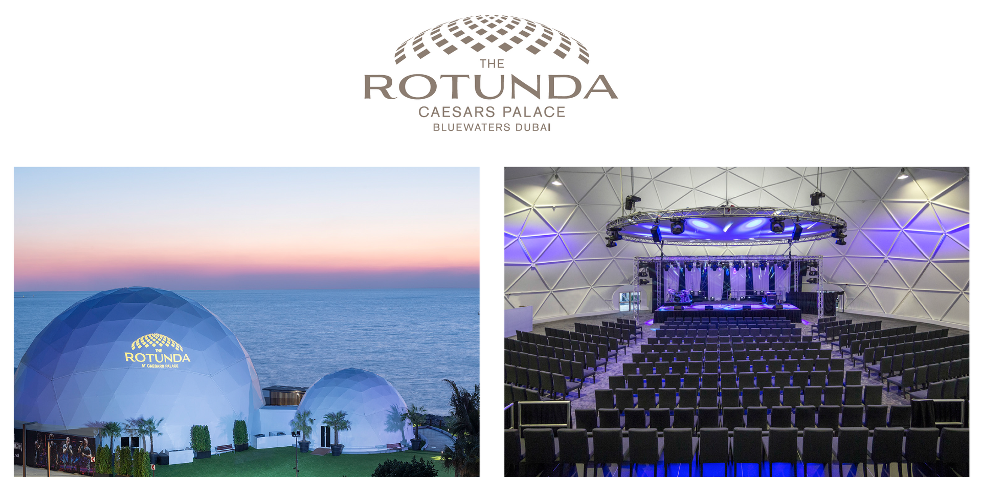 Rotunda Fact Sheet