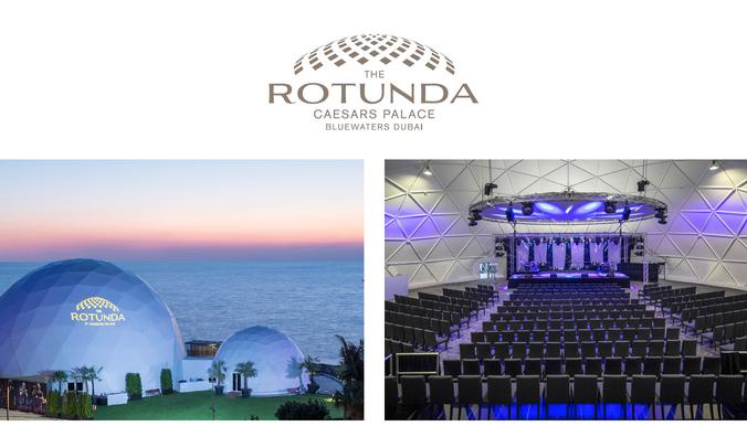Rotunda Fact Sheet