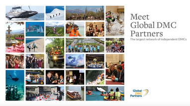 Global DMC Partners Presentation