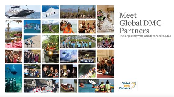 Global DMC Partners Presentation