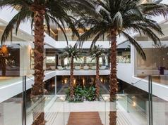 The Oasis Hotel, Marbella