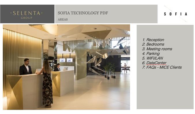 SOFIA Technology