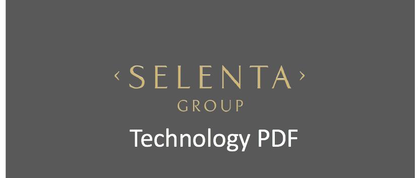 SOFIA - Technology PDF