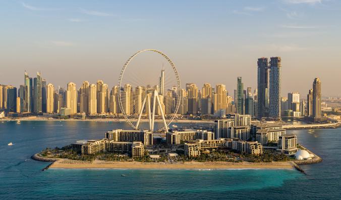 Caesars Palace Dubai - Aerial 1.jpg