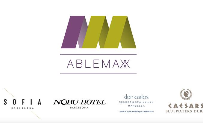 AbleMaxx Hotel Portfolio