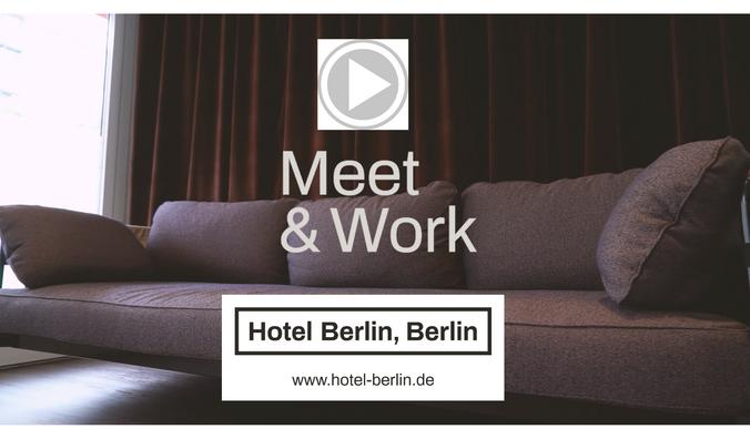 Hotel Berlin, Berlin_video_2020.mp4