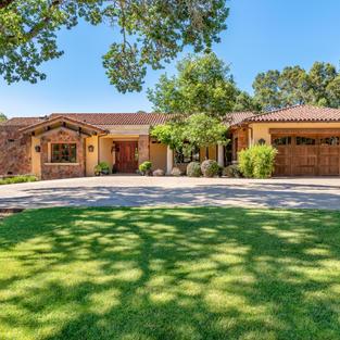 6091 Acorn Hill Lane, Santa Rosa