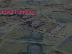 Equity Funding: Crowd Funding
