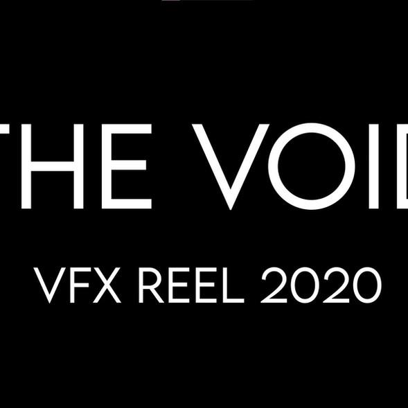 2020 VFX Reel