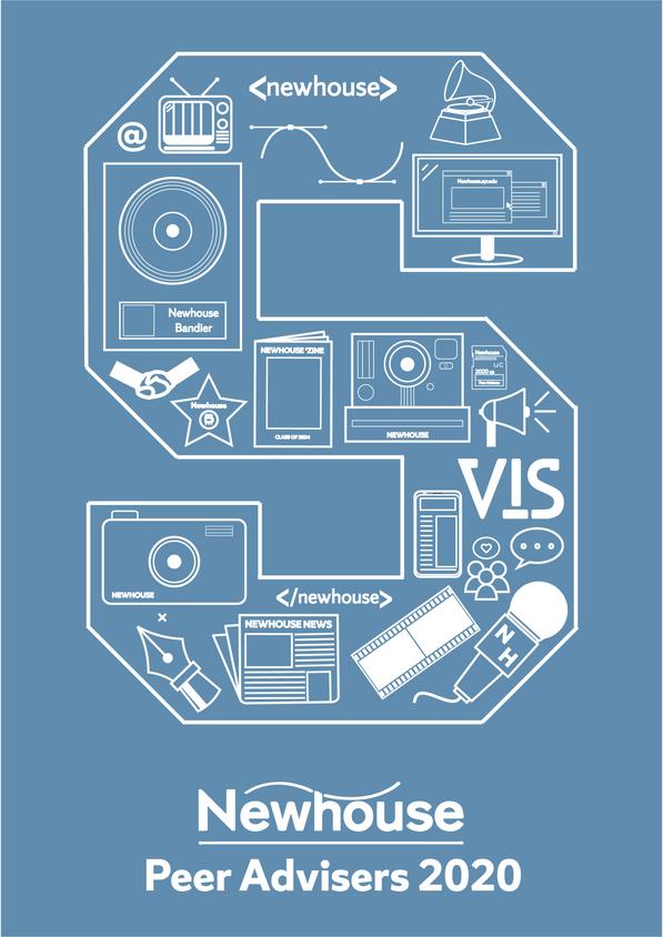 Peer Advisers T-Shirt Graphic
